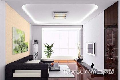 客厅吊顶装修风水有哪些禁忌呢?客厅吊顶装修风水介绍