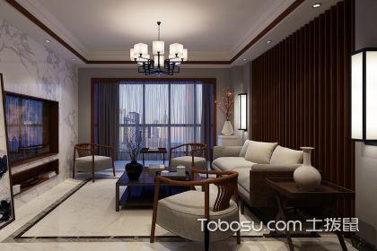 商品房现代装修效果图,现代风格商品房装修有哪些特点