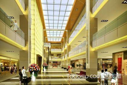 高档商场装修效果图,高档商场装修时要如何设计