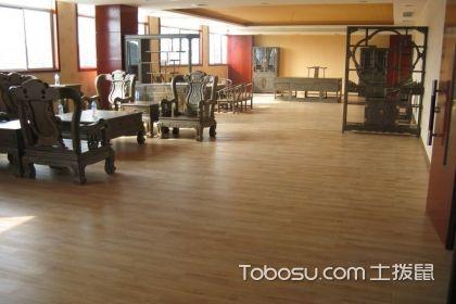 地板铺设要美观,铺地板方法不可少
