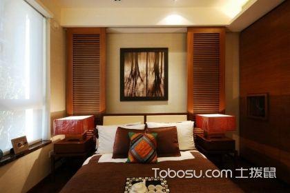 别墅中国风装修风格,书卷诗意空间知几点