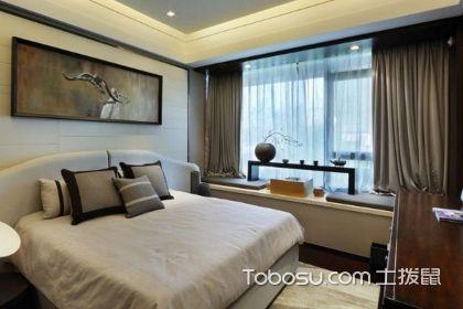 卧室设计风水学,卧室装修应该注意的风水
