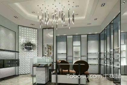 服装店设计平面图,服装店u乐娱乐平台设计技巧