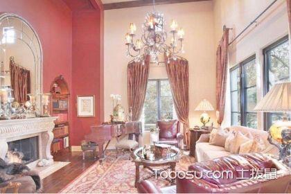 别墅挑高客厅优缺点有哪些,别墅挑高设计效果好吗?