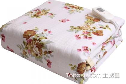 电热毯使用方法,让您的生活质量变更高