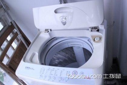 全自动洗衣机使用方法,衣服更加洁净