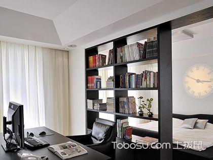 卧室和书房一体的风水禁忌,卧室书房风水布置