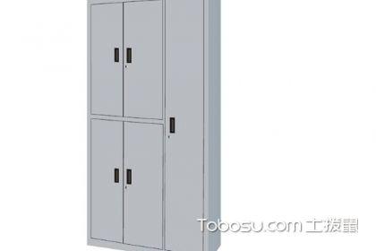 五门更衣柜如何进行安装,更衣柜选购有哪些技巧