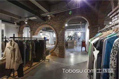 女装服装店装修,女装服装店设计技巧