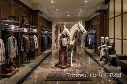服裝店開店流程,開服裝店的過程以及經驗介紹