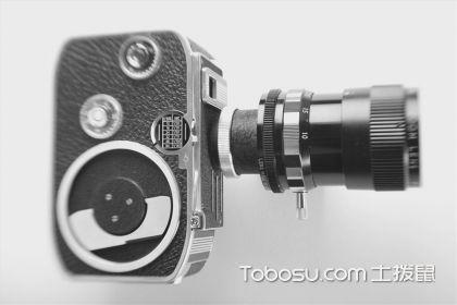 攝像機如何選購,只要注意這三點問題就夠了