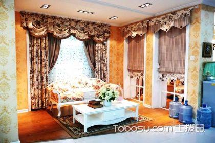 窗簾店設計注意事項,生意好的保障