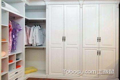 新款家装衣柜效果图,美观实用皆重要