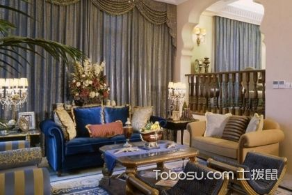别墅客厅沙发摆放禁忌什么?如何挑选客厅沙发?