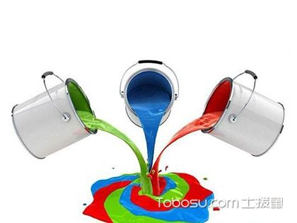 水性漆和油性漆的区别,水性漆和油性漆的优缺点分析