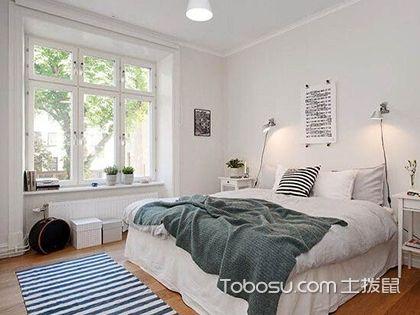 卧室风水禁忌,家居卧室风水布置注意事项