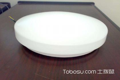 led吸顶灯安装方法步骤全解,安装led吸顶灯的注意事项