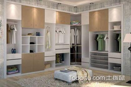 不同的彩色衣柜,青春活力的必备品