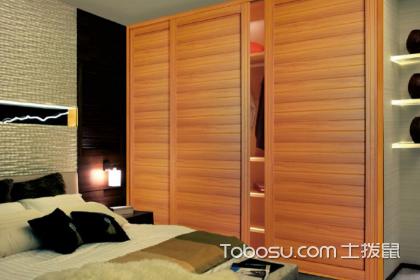 簡易實木衣柜安裝步驟,實木衣柜的正確安裝方法