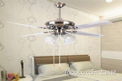 隱形吊扇燈有什么優缺點,你知道嗎