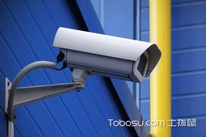 家裝監控安裝方法,讓家更安全