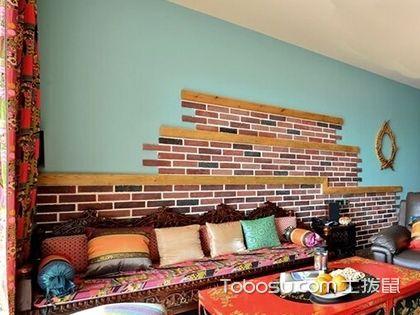 背景墙设计效果图,家居背景墙装饰设计