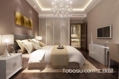 卧室装修效果图,小卧室怎么装修?