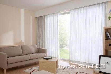 现代装修风格用的窗帘如何选,合适的选择是关键