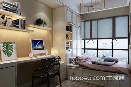 40平米儿童房装修效果图欣赏,你的卧室你做主