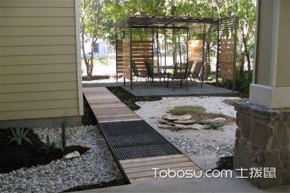 日式庭院设计效果图,日式装修设计技巧有哪些