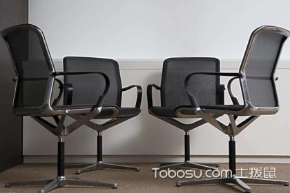 办公椅配件有哪些?买办公椅关键看配件