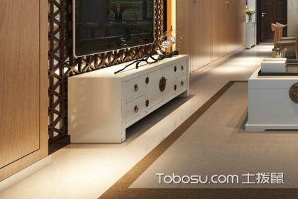 客厅装修效果图中式的设计技巧,装修起来更简单。