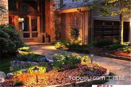 庭院菜园设计,怎么设计才能给庭院加分