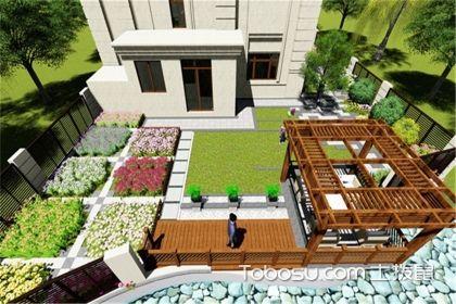 一樓50平米庭院裝修,怎么裝修才能吸引眼球呢