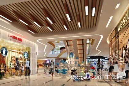 商場設計方案,商場設計方案有哪些要求
