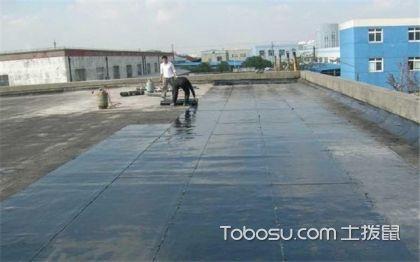 修补楼顶漏水最简单的方法,楼顶漏水这样做