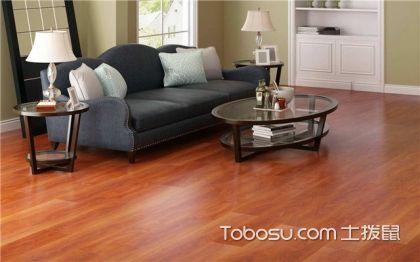 复合地板的铺装方法,营造一个温馨家居