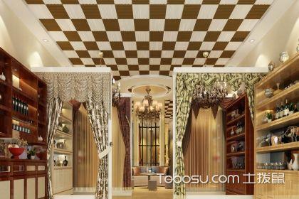 窗帘店装修要做好,合理的设计不可少