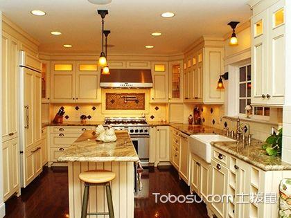 家居厨房装修效果图,帮你打造美观舒适的烹饪环境