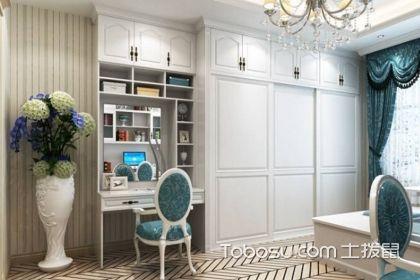 来宾衣柜效果图,衣柜也可以这样设计