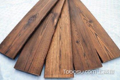 碳化木地板安裝注意事項,安裝碳化木地板的要點