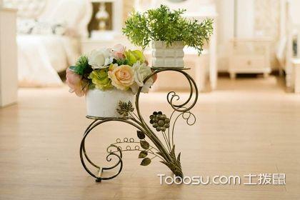 花架选购方法介绍,家用花架这样选就对了