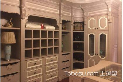贺州整体衣柜效果图,让家变得更美