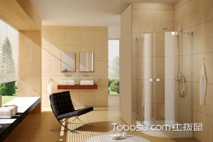 淋浴房什么形状好,各种不同形状的淋浴房有哪些优缺点