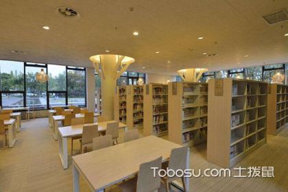 武汉现代图书馆家具类型,现代图书馆可以摆放哪些家具