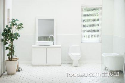 卫生间装修预算清单中包含哪些内容,大概要花费多少钱