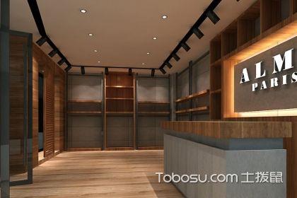 广东服饰店装修简约,如何设计出广东简约式的服装店
