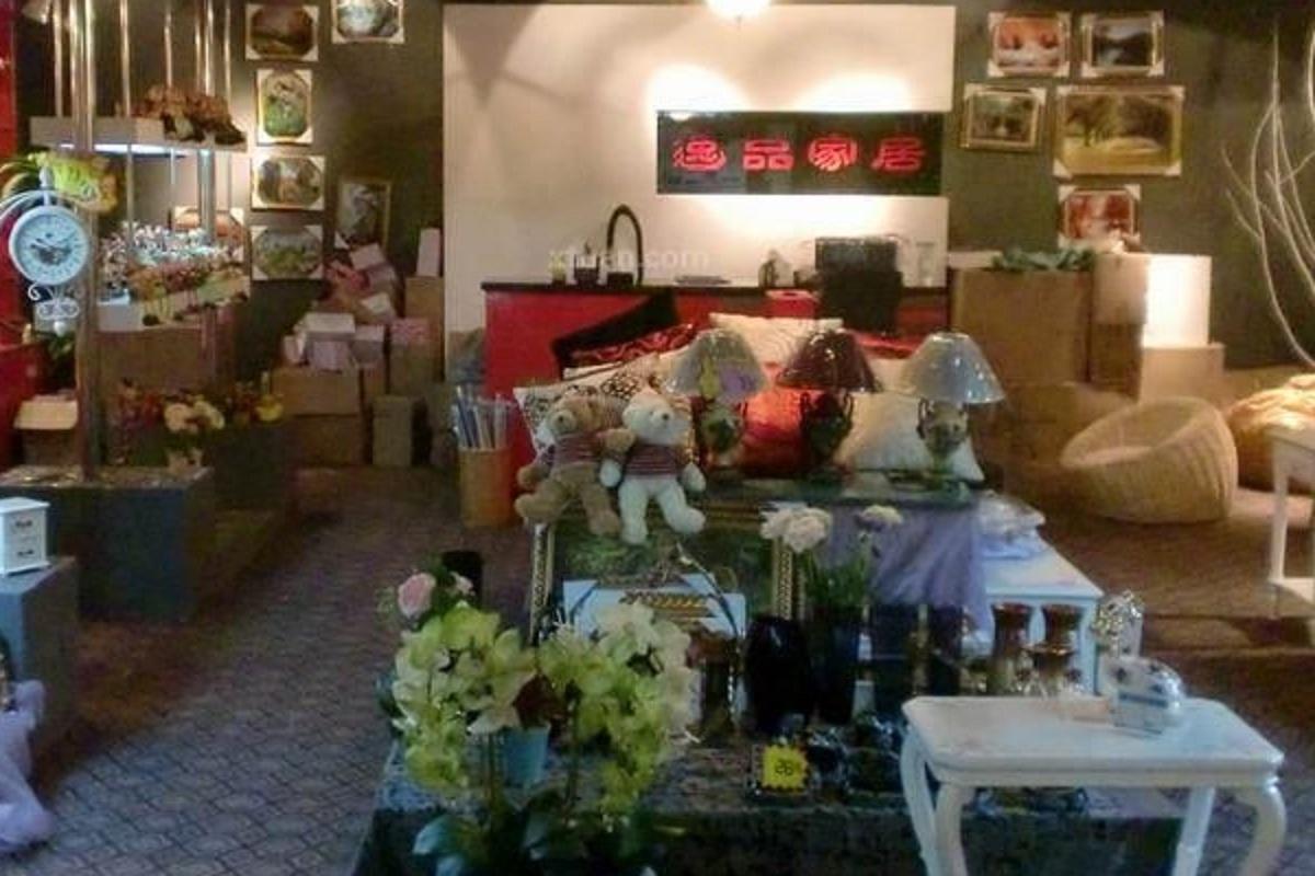 韩国饰品店装修图小型,不同风格的体验