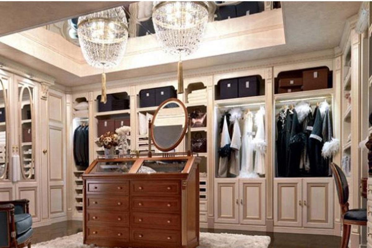 新城大衣柜安装步骤,大衣柜如何进行组装?