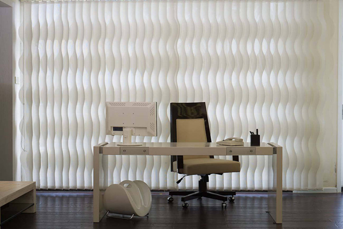 什么是电动窗帘?电动窗帘相关知识介绍